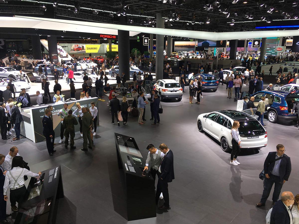 ZC Autosalon Frankfurt 6 small