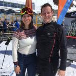 Rakousko s Evou Samkovou
