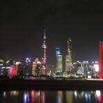 Autosalon Shanghai