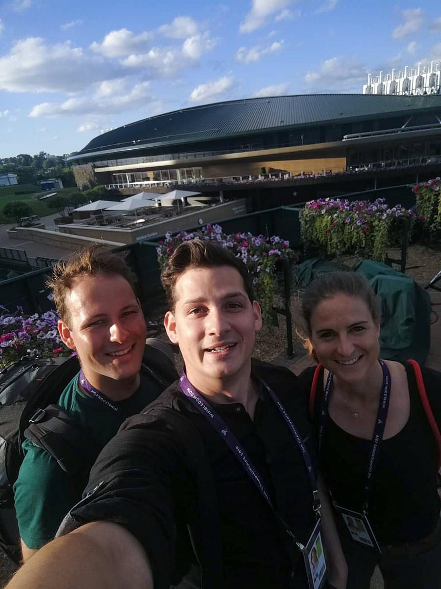 Wimbledon 2019 5 small