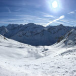 Trentino ještě před coronou