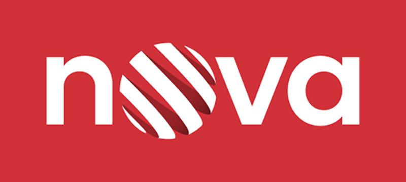 TV Nova logo 2017 mensi