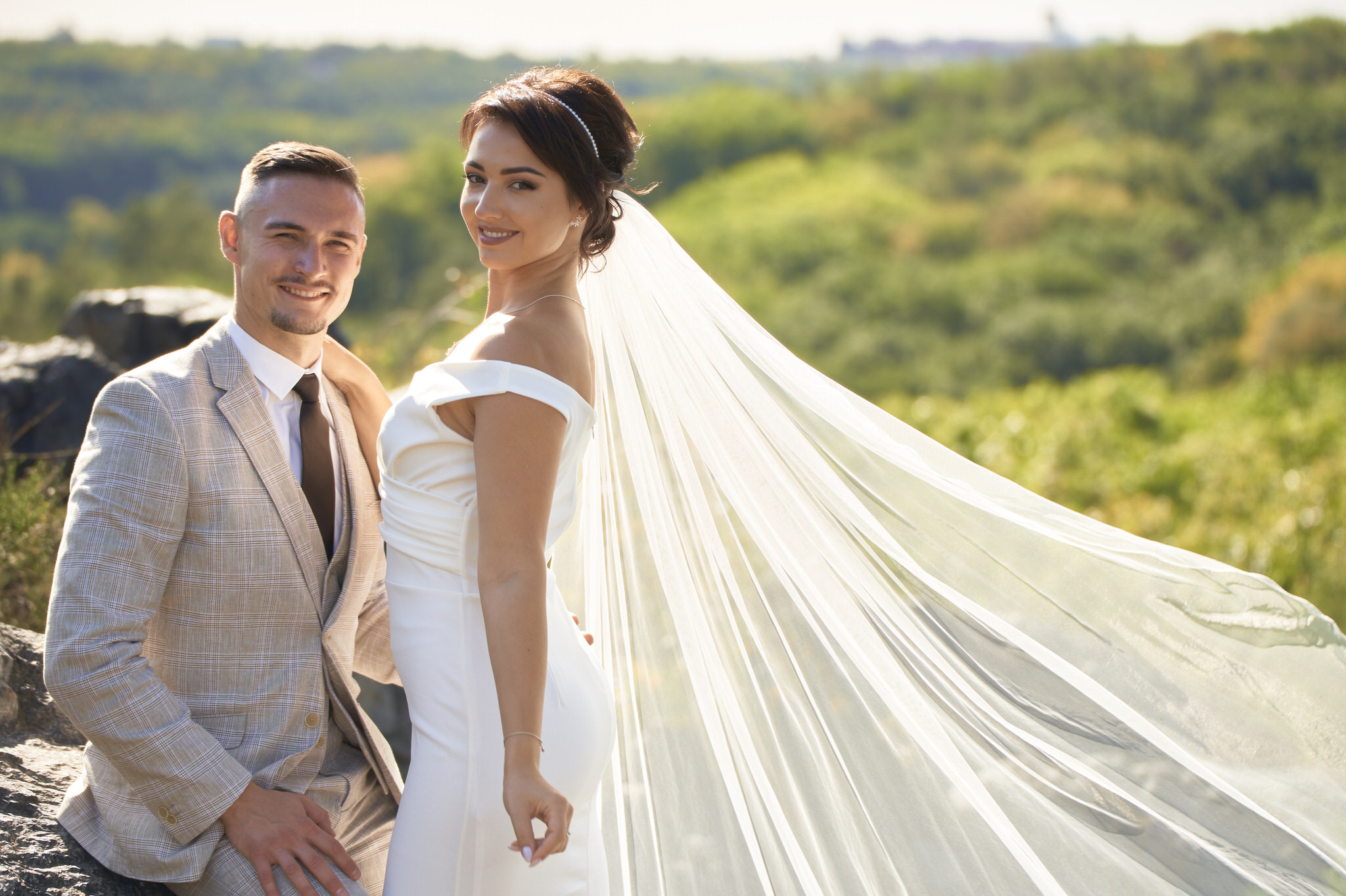 Svatby 12