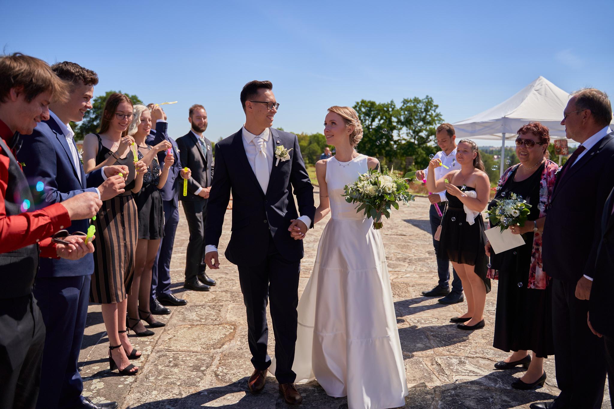 Svatby 4