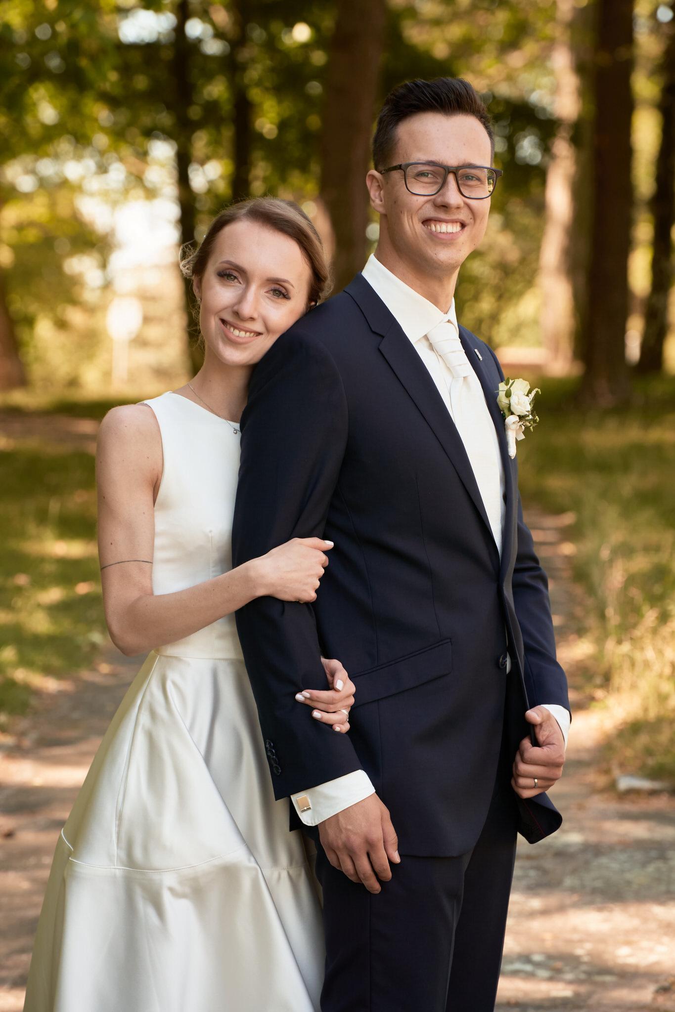 Svatby 8