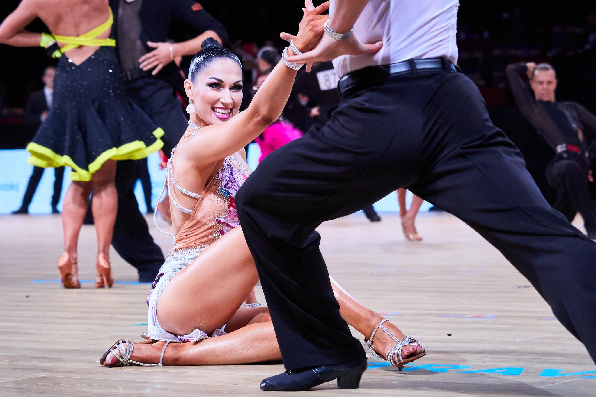 Tanec 3
